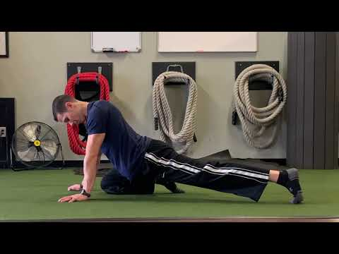 How to Restore Rotation in Your Hips