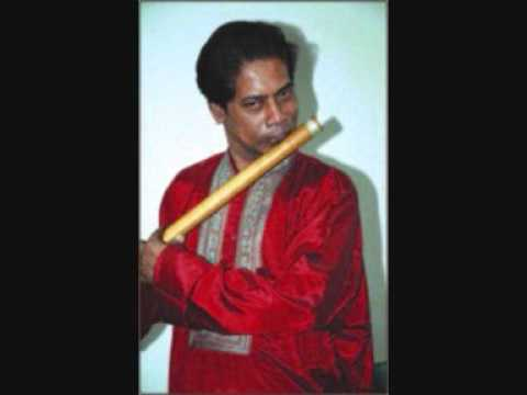 Ami Judi Brikkho Hotam - Bari Siddiqui