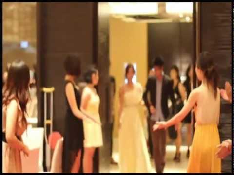 THE GORGEOUS NIGHT 2012 -OCSC 世新境外送舊晚會