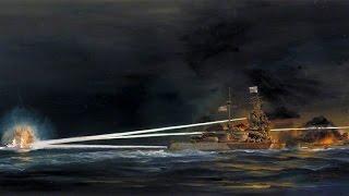 Italia in guerra: ultimo messaggio da Capo Matapan.