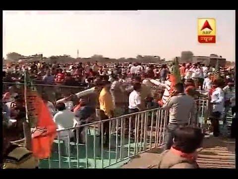 Gujarat Elections 2017: Morbi gears up for PM Modi
