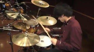 今回はKEYTALK の『MATSURI BAYASHI』を叩いてみました。ドラムカバーで...