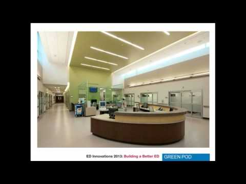 Create a World-Class Emergency Department - Beck Architects Virtual Tour