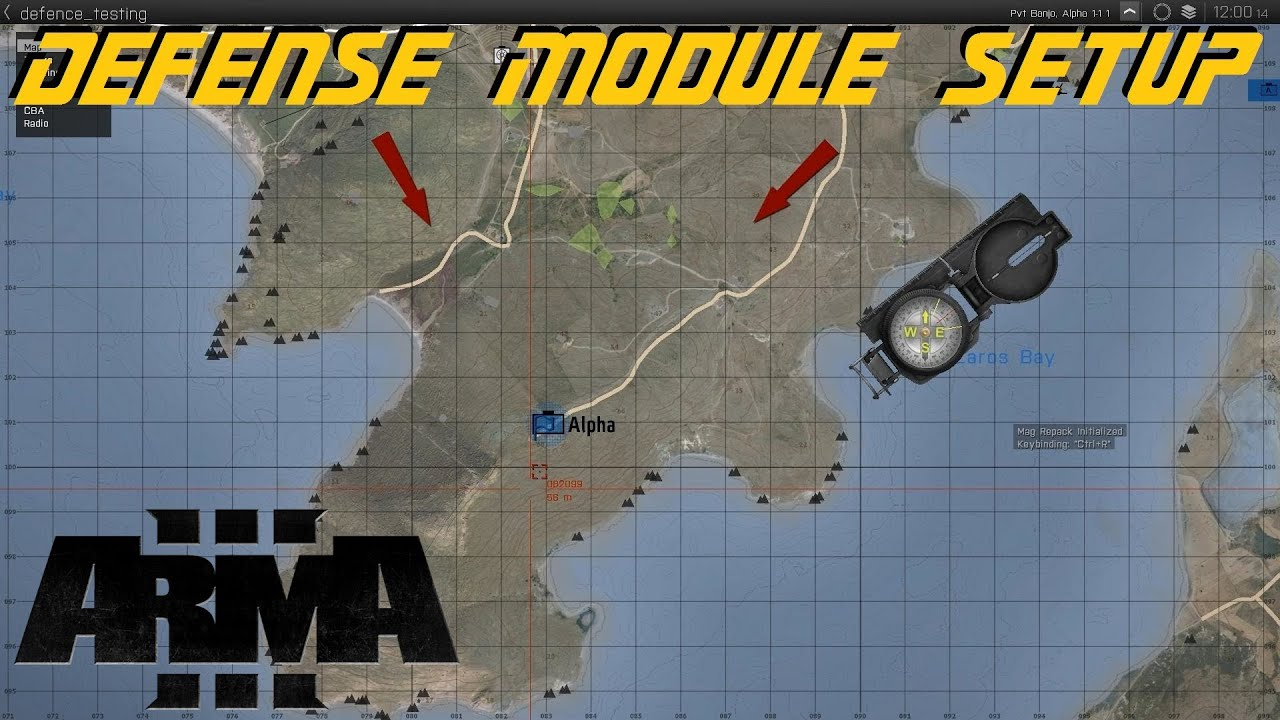 how to make waypoints in arma 3 editor
