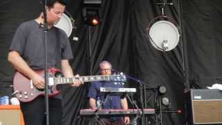 Jimmy Eat World - Lean (Live in Niagara-On-The-Lake, ON on June 29, 2013)
