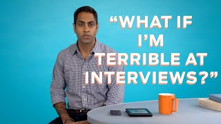Ask Ramit: What if i'm terrible at interviews?