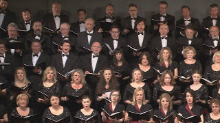 Verdi - Messa da Requiem - HNK - Croatian national theatre in Zagreb - Vladimir Kranjčević