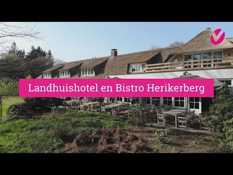 Landhuishotel En Bistro Herikerberg