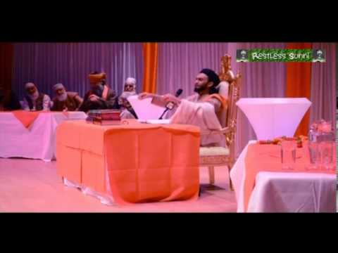 Why Ahlus-Sunnah Wal-Jamaa'ah? - Salafi, Wahabi, Deobandi, Barelvi - Shaykh Saqib Shaami