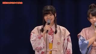 10月4日『天使の日』にTwitterであげた 浜浦彩乃&和田桜子の可愛い動画...