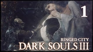 Dark Souls Ringed City Dlc