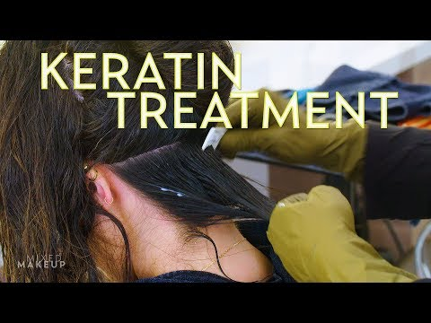 A Keratin Treatment for Smooth, Frizz-Free Hair!   The SASS with Susan and Sharzad