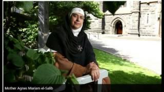 Syrien: Giftgassangriff unter falscher Flagge - Katholische Oberin Agnes Miriam el-Salib 26.9.13