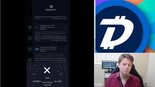 Digibyte Update - 73 - Getting Help When Things Donand39t Work Android Updates Andamp Avoiding Scammers