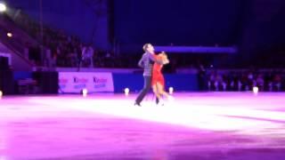 Ледовое шоу в Омске-2
