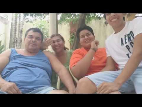 Miguel Viera Summer Camp 2014-2015