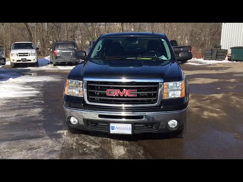 2009 Gmc Sierra 1500 Arcadia Whitehall Independence Fountain City