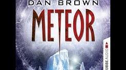 Dan Brown - Meteor (ungekürzt)
