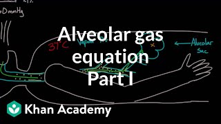 Alveolar Gas Equation - Part 1