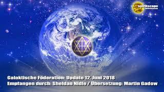 (0.11 MB) Sheldan Nidle - für die Spirituelle Hierarchie und die Galaktische Föderation - 12. Juni 2018 Mp3