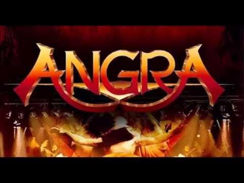 Angra - Unholy Wars (TRADUÇÃO BR)