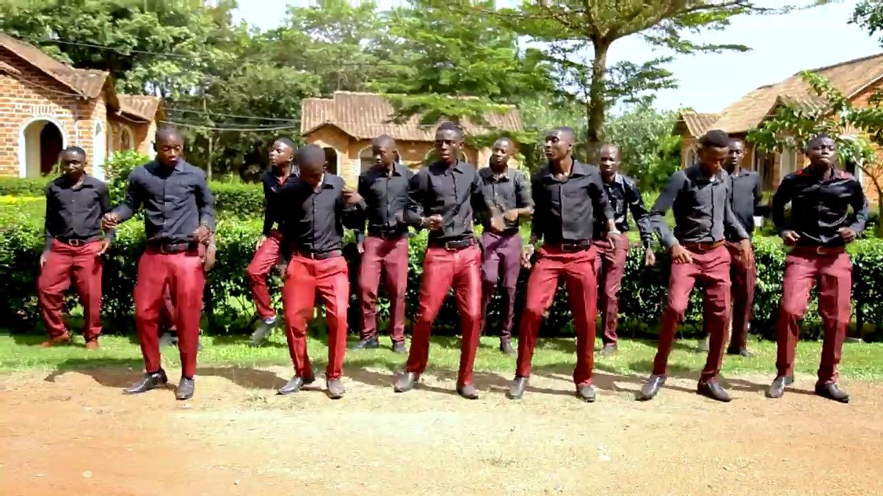 Download Utukufu Choir: Hakuna Mungu kama wewe