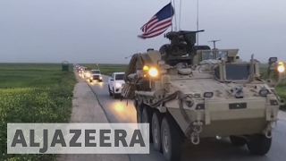 Donald Trump to arm Kurdish fighters in Syria