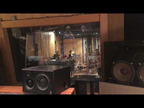 Радиограмма - Запись струнного квартета в Лондоне