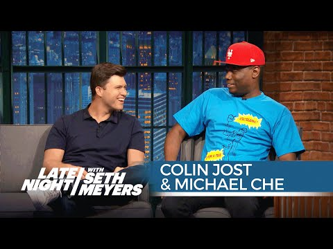 Thumbnail: Colin Jost and Michael Che on Why the DNC Was So Much Weirder Than the RNC