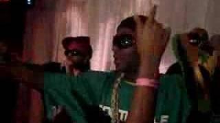 soulja boy tellem and arab performing at sweet 16 party