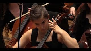 Dvorak / Slavonic Dances / Young Israel Philharmonic / Yi-An Xu