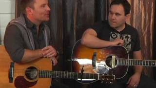 vuclip Chris Tomlin // Our God // New Song Cafe