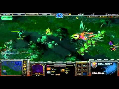 [Top VODs] Pub By ICCup.Nippa
