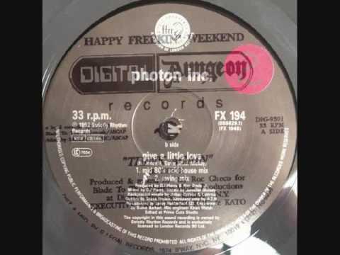 tORu S. hot classic HOUSE set (728) June 3 1994 ft.Joey Negro & Steve Silk Hurley