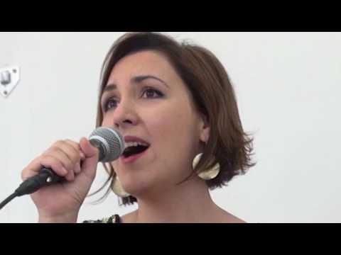 Cantante Femenina y Guitarrista - What a wonderful world