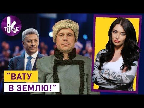 Илья Кива против