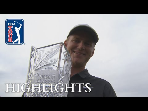 Highlights | Round 4 | Desert Classic 2019