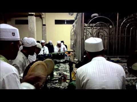 Habib Muchsin Al Hamid & Ustadz Zamam Suyuthi - Robbi Faj'alna Minal Akhyar