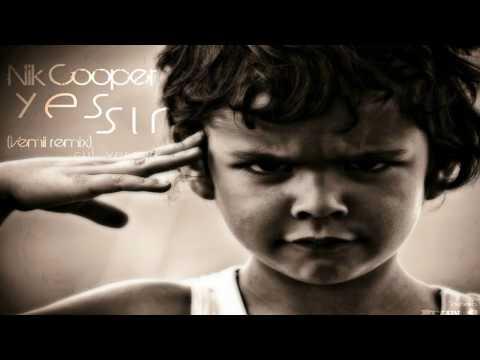Nik Cooper - Yes Sir (Vemii remix)