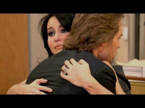 Teresa - Teresa y Arturo firman el divorcio