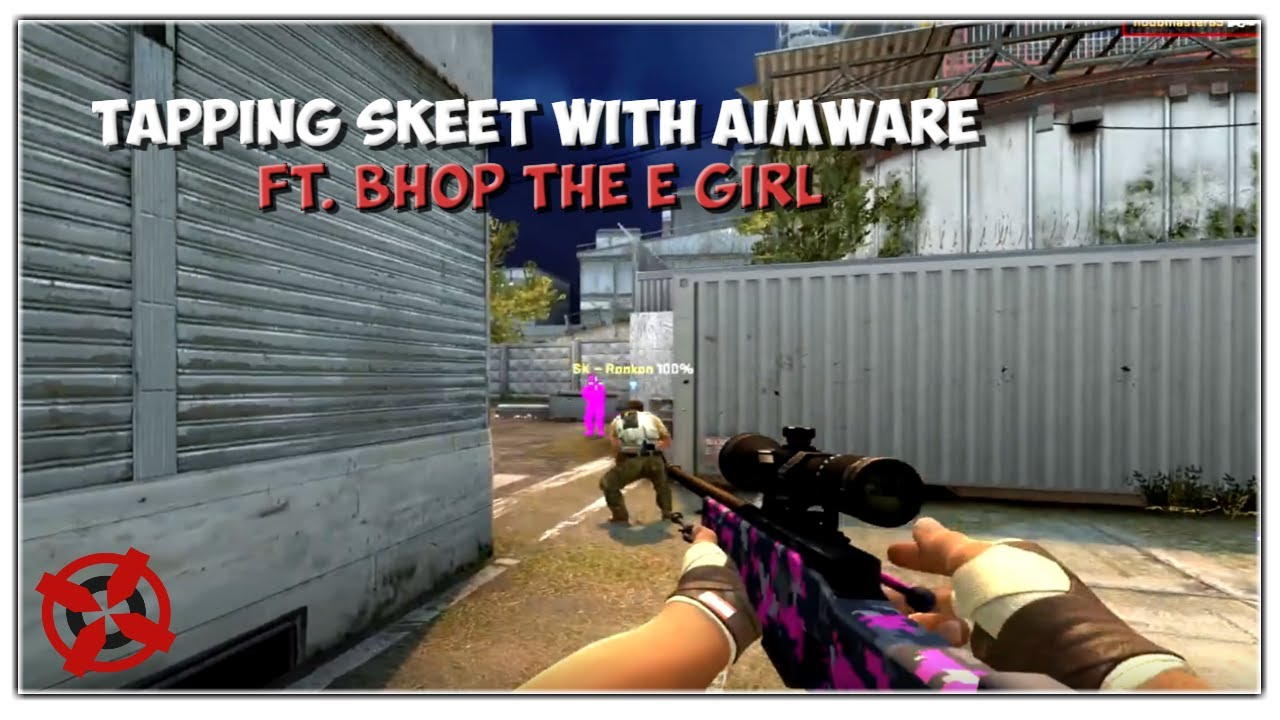 How To Use Aimware Console