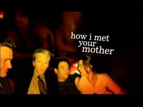 How I Met Your Mother Soundtrack: George Harrison - Ballad of Sir Frankie Crisp (Let It Roll)