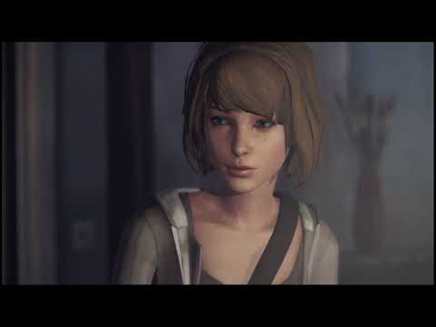 Life is Strange Blind Let's Play - Part 14 [No Commentary] (Kate is OK!) thumbnail