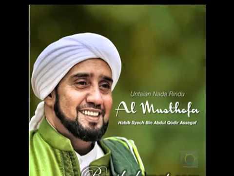 Habib Syech - Habib Syech Alangkah Indahnya Hidup Ini New Version Lyrics