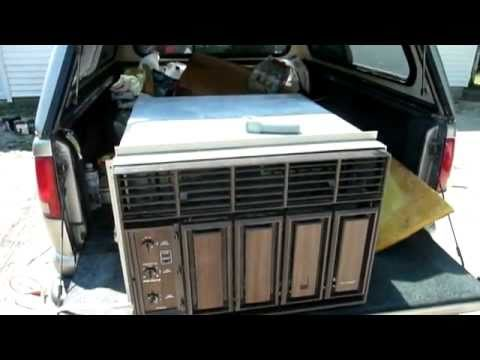 A Very Large Window Air Conditioner Youtube