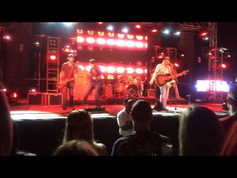 Randy Rogers Band - Better Off Wrong