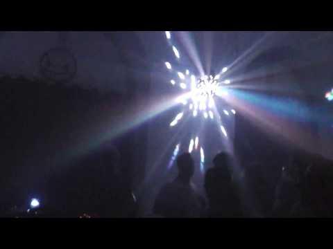 "CHRIS BAUMANN LIVE @ PSYCHO THRILL ""TRANS4MATION_58"" 23.06.2017"
