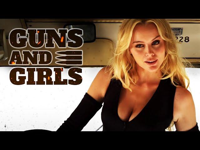 Guns and Girls (THRILLER I mit  GARY OLDMAN & CHRISTIAN SLATER, ganzer Film kostenlos Deutsch) *4k*