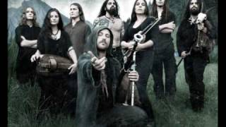 Watch Eluveitie Siraxta video