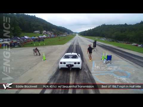 Vengeance Racing N/A C5 Z06 HALF MILE (multiple camera angles)